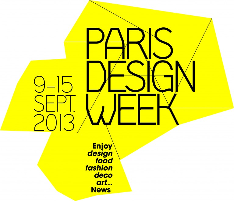 À vivre : Paris Design Week 2013
